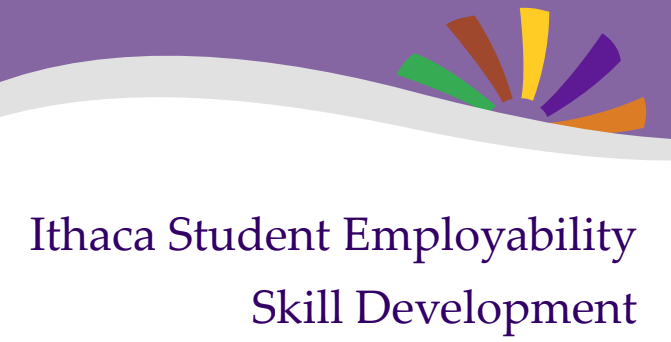 Ithaca Student Employability and Skill Development Forum