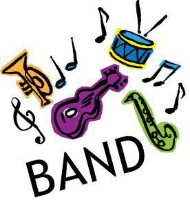 Summer Band Lesson Schedule