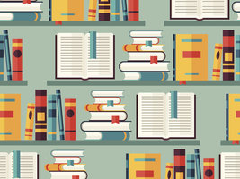 Summer Reading - Library Check Out