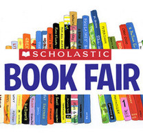 Scholastic Virtual Book Fair!