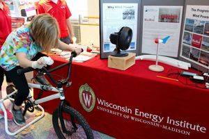 UW-Madison Engineering Expo 2019